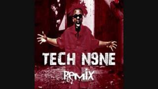 Tech N9ne - Einstein - Rise of the Automaton remix industrial dance