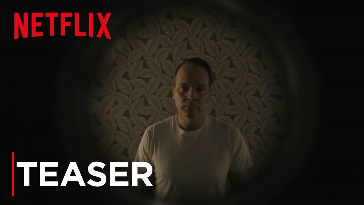 Wormwood Teaser Hd Netflix