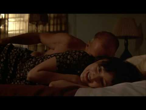 Pulp Fiction Bedroom Scene Butch And Fabienne