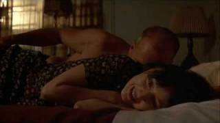 Repeat youtube video Pulp fiction Bedroom Scene Butch and Fabienne