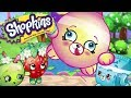 SHOPKINS Cartoon - Dog Balloon | Cartoons For Children
