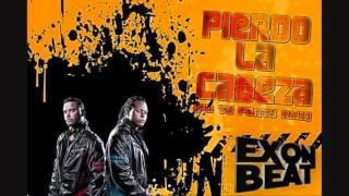 PIERDO LA CABEZA  PA TU PARTY RMX  - DJ EXON 2016