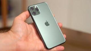 iPhone 11 Pro - recenzja, Mobzilla odc. 497