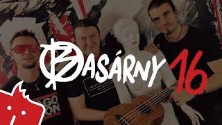 BASÁRNY #16 feat. MAREK BERO: Tool, Muse, tuny basové inspirace a TripleBassImpro