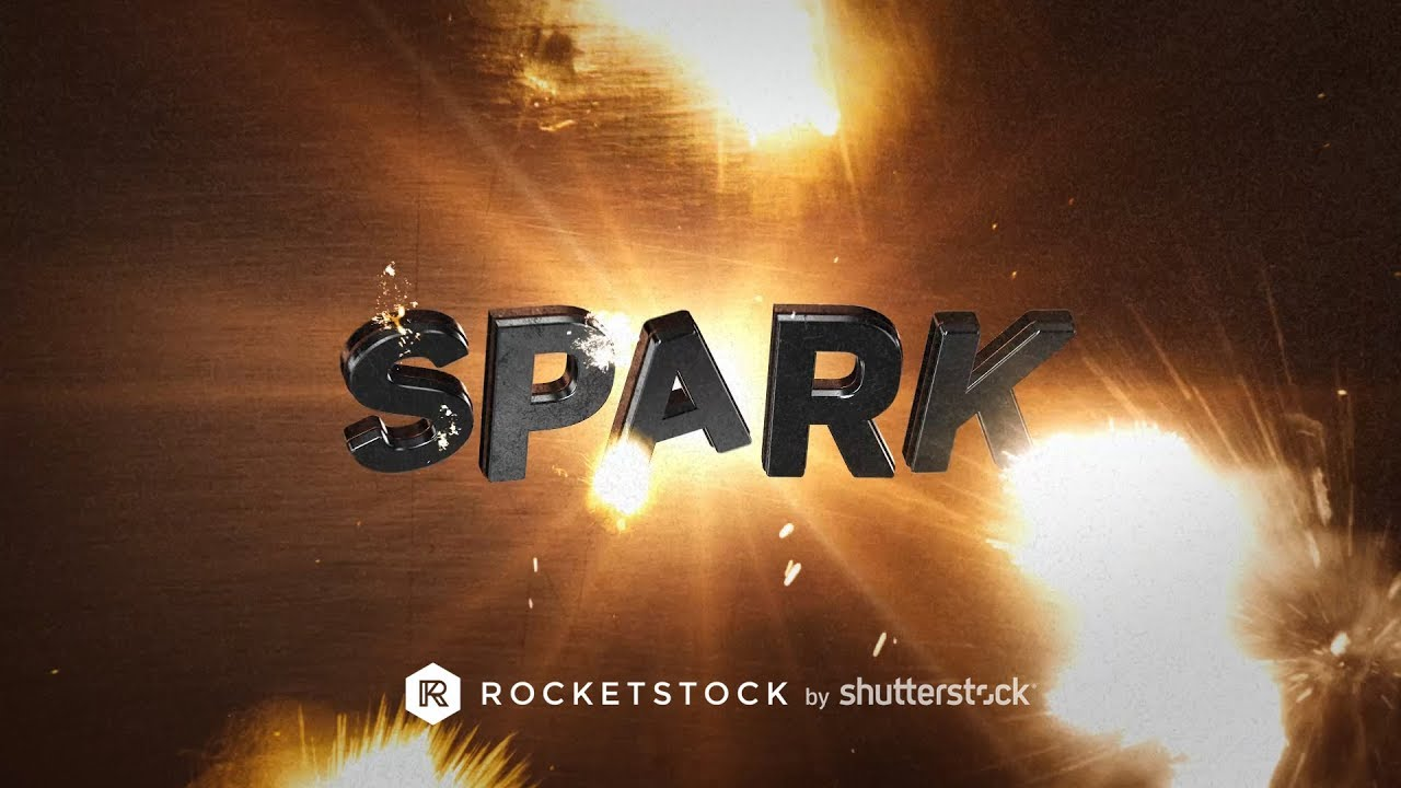 Spark: 65 FREE Bullet Sparks and Ricochet Elements