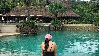 TRAVEL VLOG: Costa Rica