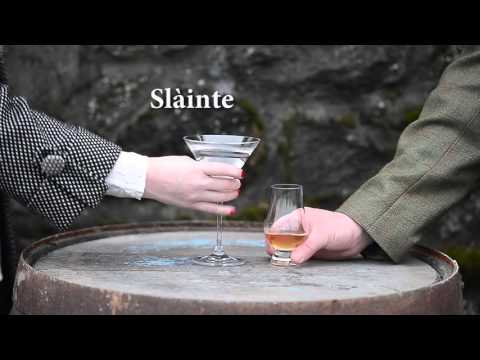 Gaelic for Outlanders: Happy New Year (Lesson 16)