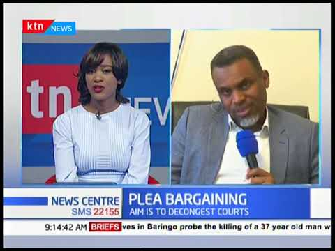 DPP Office launches plea bargain programme that aims to decongest courts