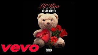 Lil Kim - #Mine (Clean Version) ft. Kevin Gates