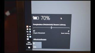 Laptop mit USB-C Powerbank von RAVpower laden