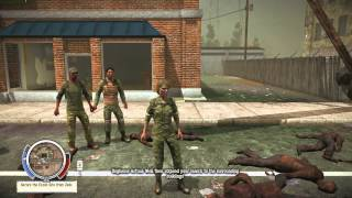 State of Decay - YOSE: Lifeline  ep01 Base Setup and Survivor Rescue. (PC)