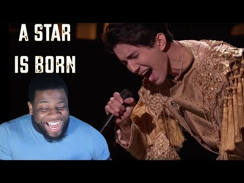 "Dimash - ""All By Myself"" - (The World's Best) Reaction"