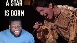 """Dimash - """"All By Myself"""" - (The World's Best) Reaction"""