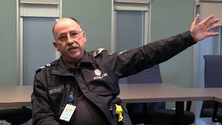 Local Legend Leading Senior Constable Mark Stevens | AC News