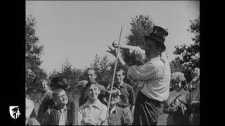 La foire Saint-Jacques à Fosse (1952-1953) - Enquête du Musée de la Vie wallonne