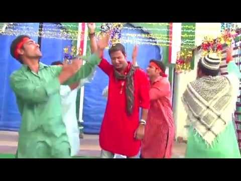 Welcome To The Ali Mohalla Islamic Song Full (HD) | Feat. Sonu Ali Khan | Mannat Ka Dhaaga