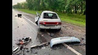 Четверо погибли в ужасном ДТП под Белгородом