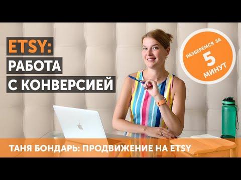 Etsy: еще раз о главных принципах рекламы + о том, как повысить конверсию и масштабировать продажи