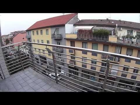2-bedroom duplex apartment with AC and terrace near Politecnico di... - Spotahome (ref 121249)