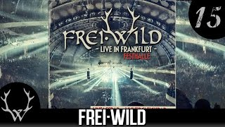 Download Video Frei.Wild - Mehr als 1000 Worte 'Live in Frankfurt' Album | CD3 MP3 3GP MP4