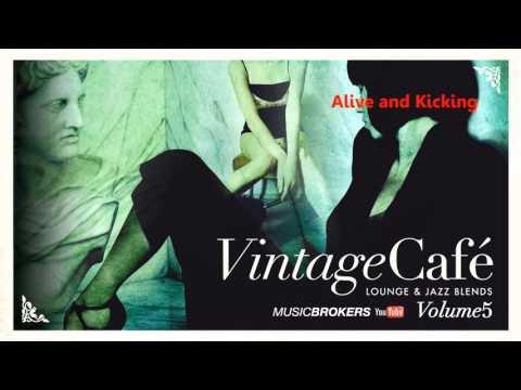 Baixar Vintage Café 5th- Double Full Album! - Lounge & Jazz Blends
