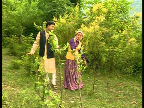 Maachhi Pani Si [Full Song] Thando Re...