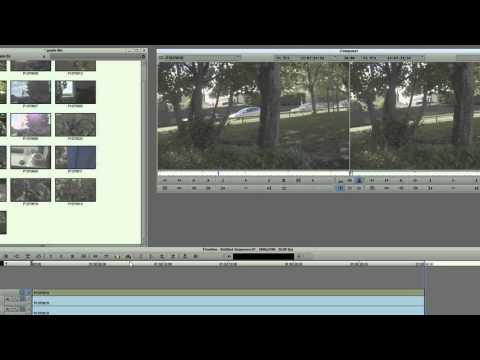 VLOG and LUTs Part 2 - using LUTS in Avid Media Composer