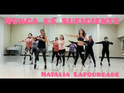 Nunca Es Suficiente-Natalia Lafourcade Ft Los Ángeles Azules-Cardio Dance Fitness