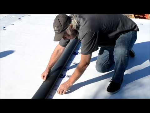 All About TPO Roofing