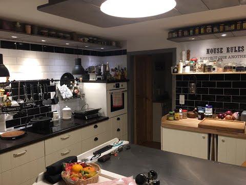 Küchenschrank selber bauen/ MIT SPARK32