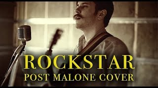 Post Malone rockstar ft 21 Savage The Edition Cover