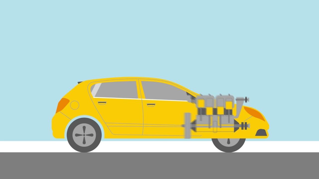 Future Transport: the road ahead