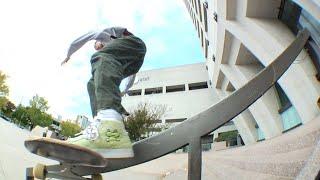 Frog Skateboards x Blazer Mid SB QS 'Frog Skateboards'