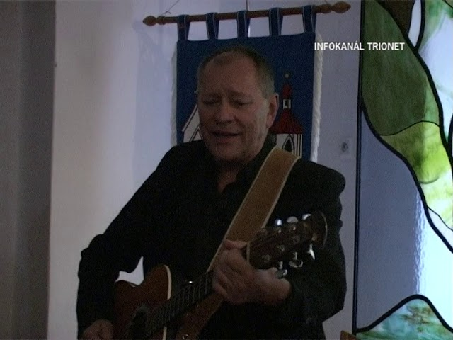 Hoštka - Vysílání z radnice č. 543