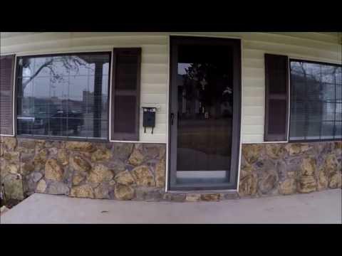 116 Stanley, Ardmore, OK - Cashco Properties