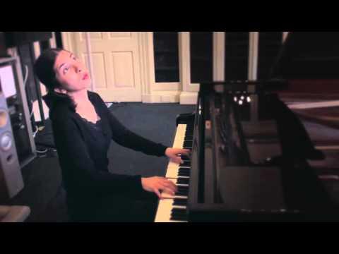 Nafis Umerkulova - Mozart Sonata K 310