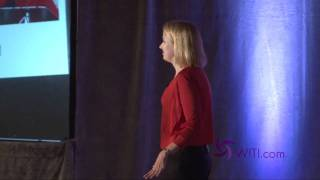 WITI Keynote: Marissa Mayer, VP, Google