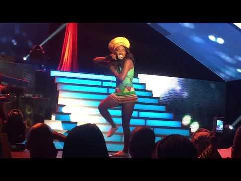 Nelisiwe Sibiya- IGNITE CONCERT