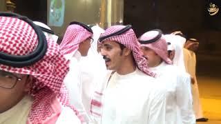 حفل البعاجين بمناسبة زواج الشاب بسام عوض عياضه المطيري
