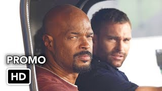 "Lethal Weapon Season 3 ""Let It Go"" Promo (HD)"