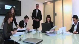 Company Directors - Good Board Meetings