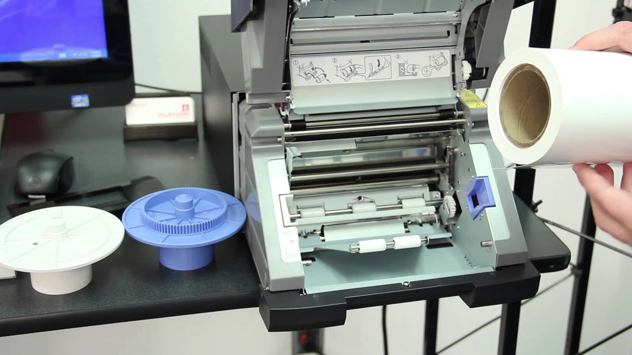 Image result for Sticker Printers