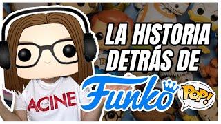 Funko Pop | La historia detrás de estos grandes coleccionables
