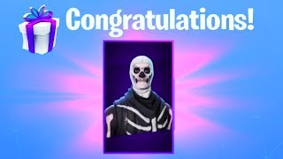 EVERYONE GETS A FREE GIFT! -Fortnite