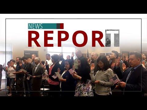 News Report — 'God' Beats Atheists