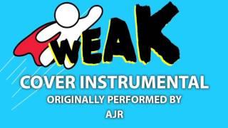 Скачать AJR Weak Official Instrumental