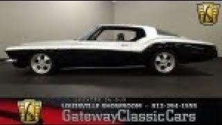 1971 Buick Riviera - Louisville - Stock #1861
