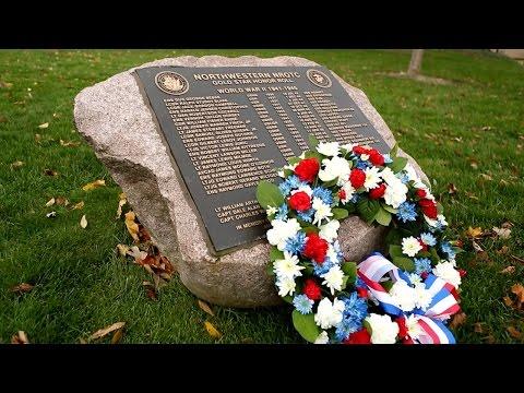 Veterans Day 2016 at Northwestern University