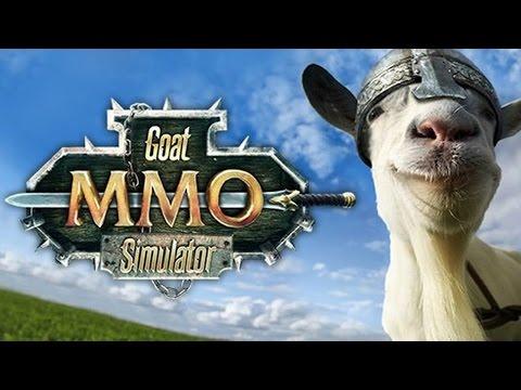 Goat Simulator ► Новая карта ► #3