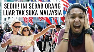 Realiti, Ini Pandangan Orang Luar Terhadap Malaysia